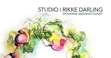 Studio Rikke Darling