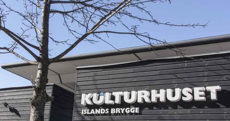 Kulturhuset Islands Brygge