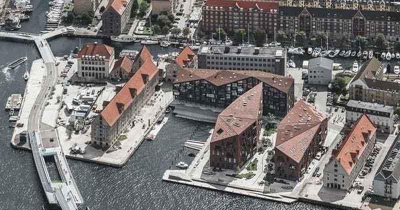 Dansk arkitektur i verdensklasse